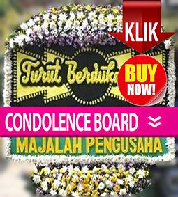 Condolance Board