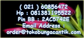 Toko Bunga 24 Jam
